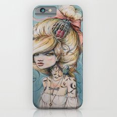 My Caged Heart Slim Case iPhone 6s