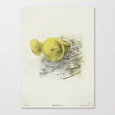WL / II Canvas Print