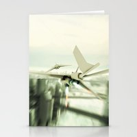 AIR.DCX009 Stationery Cards