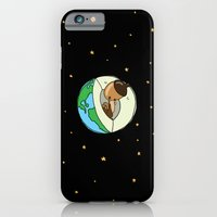 iPhone & iPod Case featuring The Biggest Core! by Zachary Huang