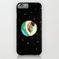 The Biggest Core! iPhone 6 Slim Case