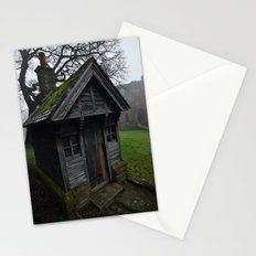 Barrow Abbey Stationery Cards