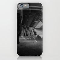 Hanging in light iPhone 6 Slim Case
