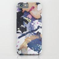 #1 Blue iPhone 6 Slim Case
