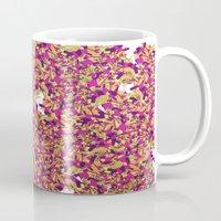 Color Pieces Mug