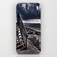 Can You Sea What I Sea iPhone & iPod Skin