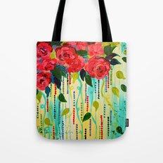 ROSE RAGE Stunning Summe… Tote Bag