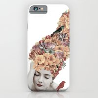 iPhone & iPod Case featuring Remembrance by Amalia Pereira