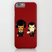 pulp fiction iPhone 6 Slim Case