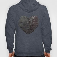 Heart Graphic 4 Hoody