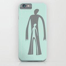 Man or Muppet Slim Case iPhone 6s