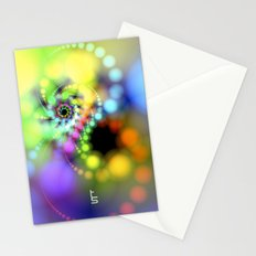 Creative Dreams I Stationery Cards