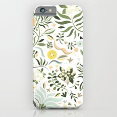 Spring at the Farmhouse Slim Case iPhone 6s