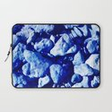 Ancestry Blues  Laptop Sleeve
