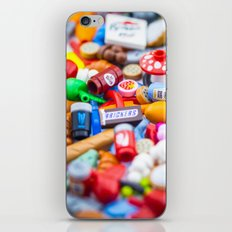 Food Glorious Food iPhone & iPod Skin