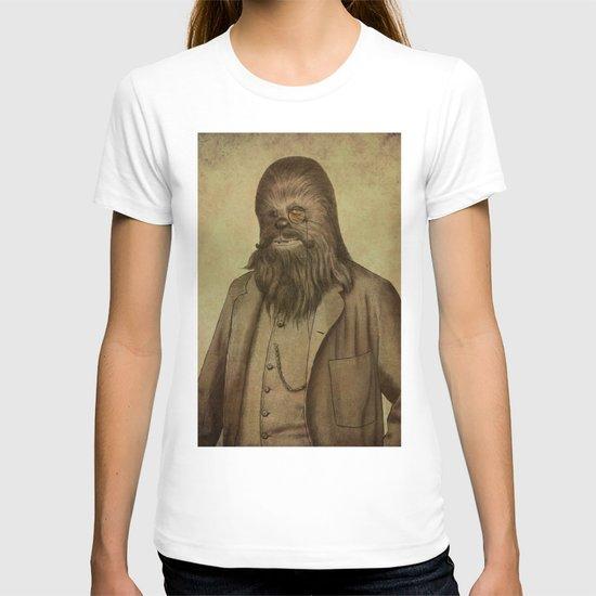 Chancellor Chewman  T-shirt