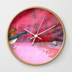 Coxyababyr Wall Clock