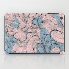 In Mixed Company iPad Case