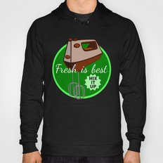 Foodie Mix it up Hoody