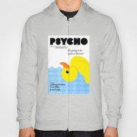 Psycho Hoody