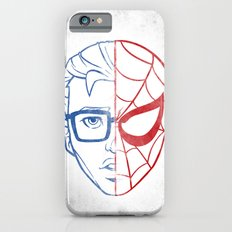 Great Responsibility iPhone 6s Slim Case