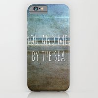 You And Me, By The Sea iPhone 6 Slim Case