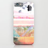 Only Foundations Remain iPhone 6 Slim Case