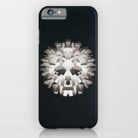 sad untitled iPhone 6 Slim Case