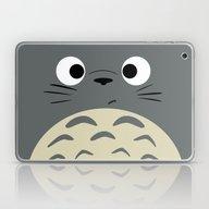 Dubiously Troll ~ My Nei… Laptop & iPad Skin