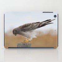 Harrier iPad Case