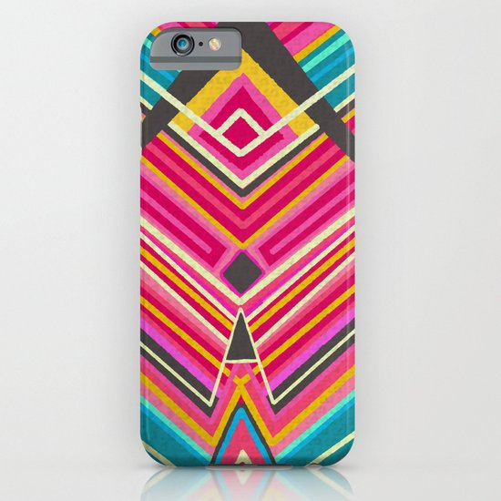 picchu pink iPhone & iPod Case