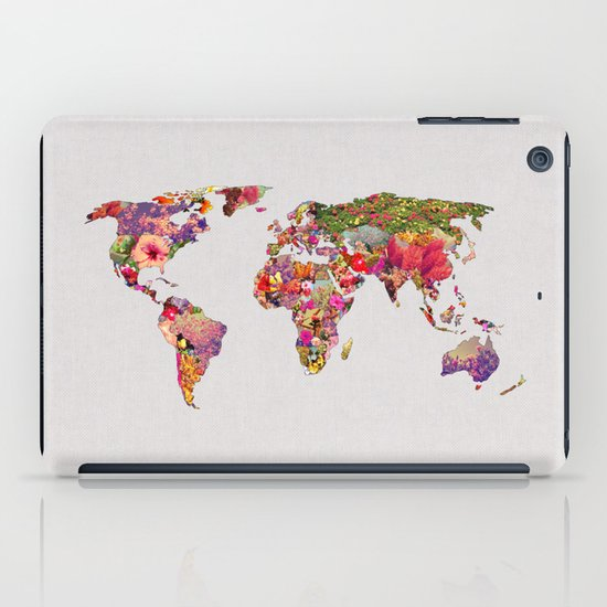 It's Your World iPad Case