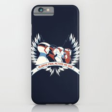 Always Five, Acting As One iPhone 6s Slim Case