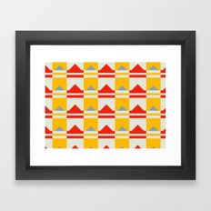 Crispijn III Framed Art Print