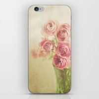 Beauty in a vase.... iPhone & iPod Skin