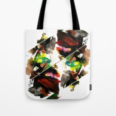 color study 1 Tote Bag