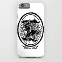 iPhone & iPod Case featuring Abraxas by Kathedral