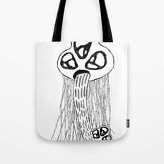 STELLARCREATURES Tote Bag