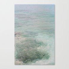mexico 7 Canvas Print