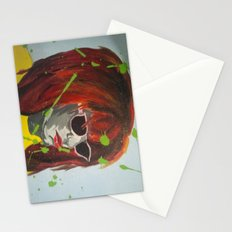 A Dash of Color Stationery Cards