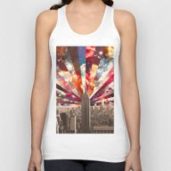 Superstar New York Unisex Tank Top