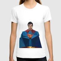 superman T-shirts featuring Superman by El Felo