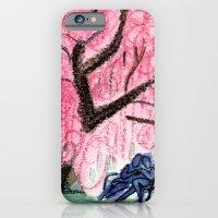 Blossoming Romance iPhone 6 Slim Case