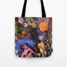 Uncomfortable Tote Bag