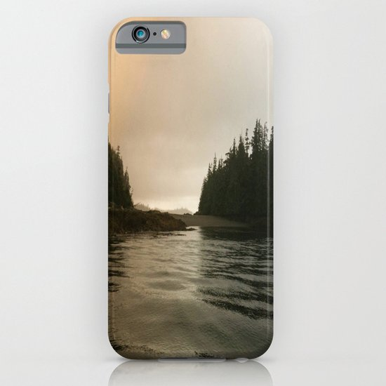 They Mysterious Island iPhone & iPod Case