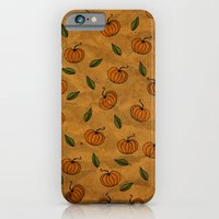 iPhone & iPod Case featuring Autumn Texture by Duru Eksioglu
