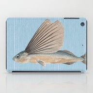 A Small Absurdity.... iPad Case