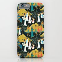 iPhone & iPod Case featuring ancient Egypt by kociara