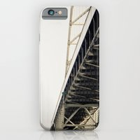 iPhone & iPod Case featuring fremont by dibec