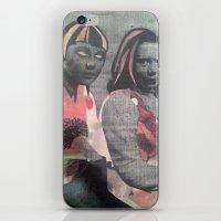 JUJU iPhone & iPod Skin